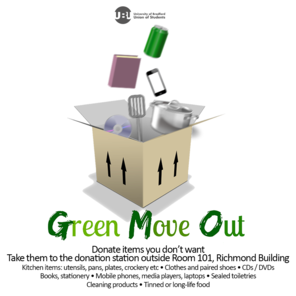 Green move out 2018 square
