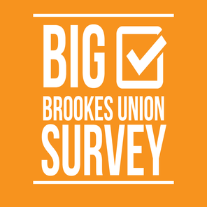 Big brookes union survey web icon