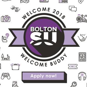 Welcome buddy 2018 2x2 01