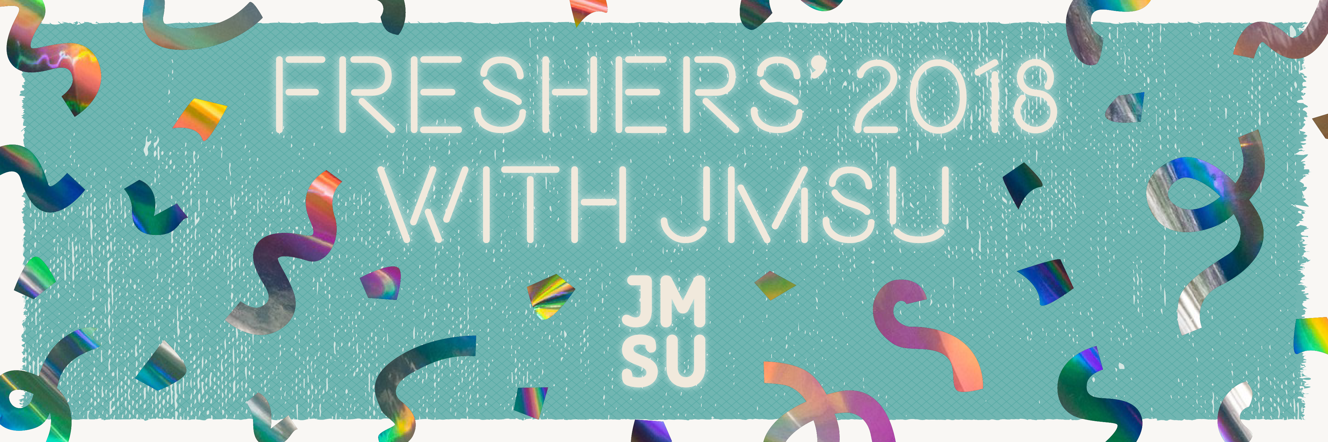 Website freshers banner
