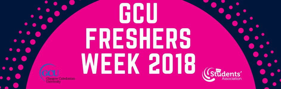 Freshers week   website banner