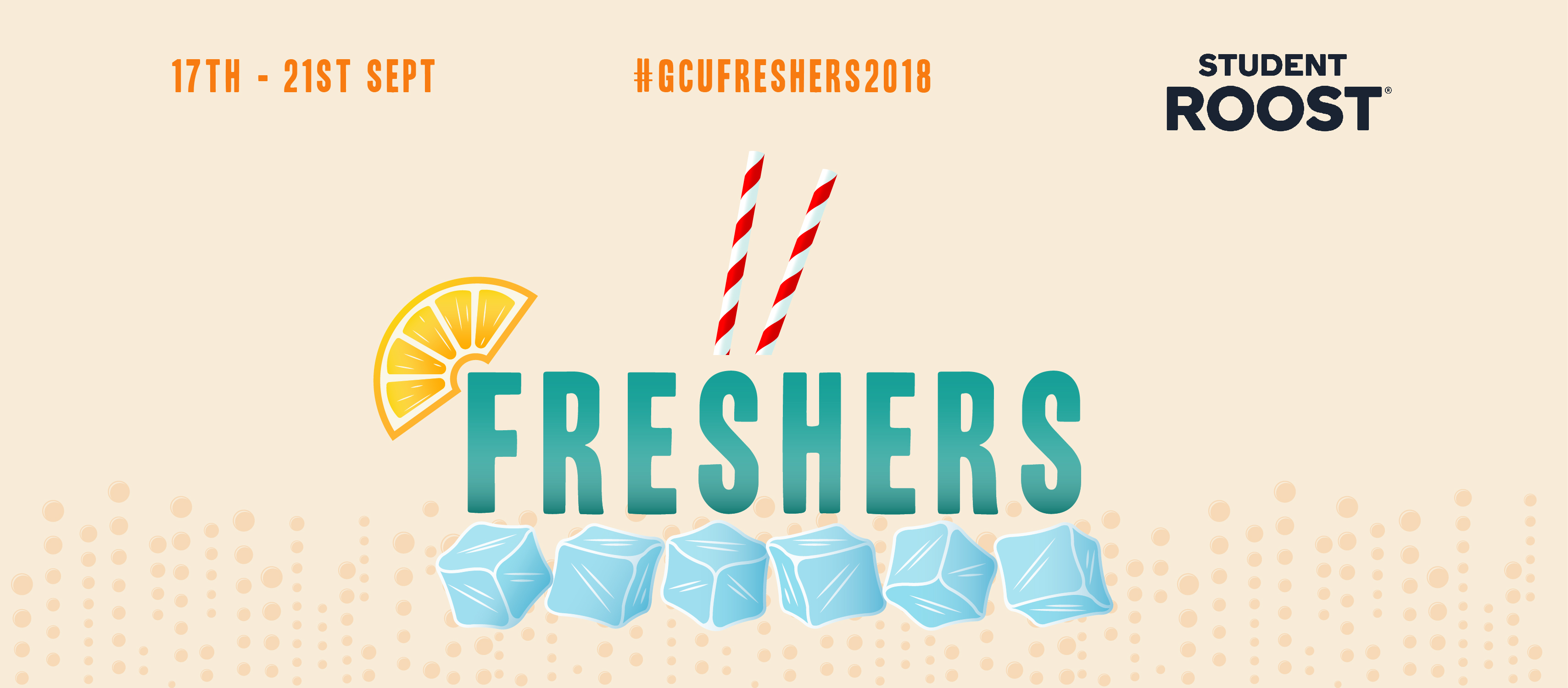Gcu freshers 2018   fb cover photo
