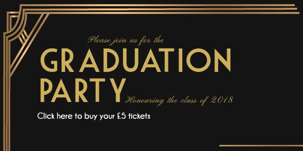 Graduation party 14
