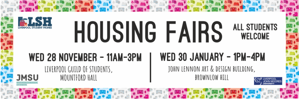 Jmsu website banner housing fairs