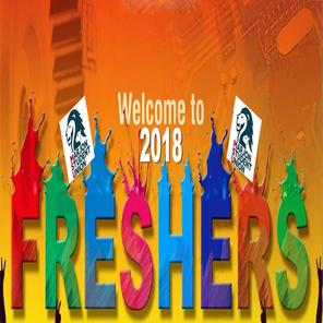 2018 freshers