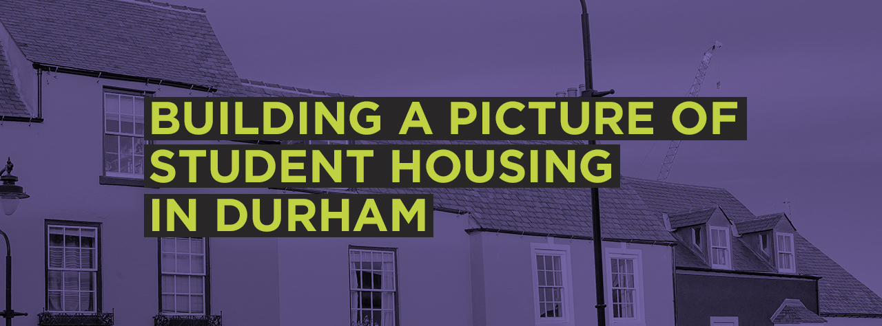 Housing homepage banner