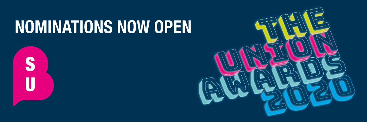 Union awards 2020