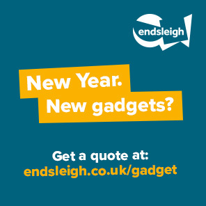 Endsleigh web tile