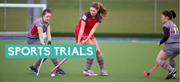 Competitive team trials
