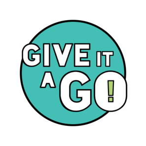 Give it a go design