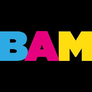 Bam logo 01