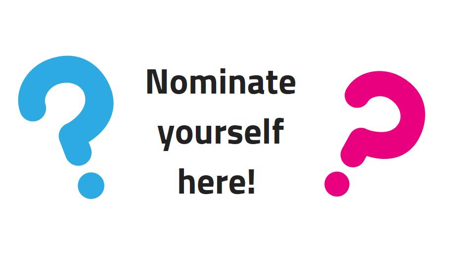 Nominates your
