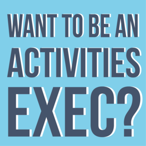 Want to be a activities exec 01