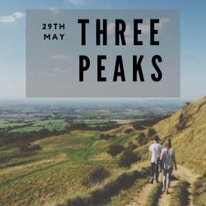 Peaks left