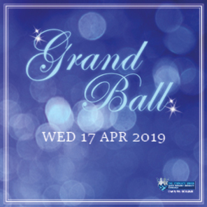 Grand ball web tile