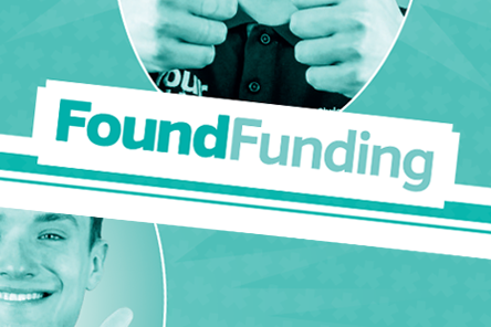 Find funding found funding