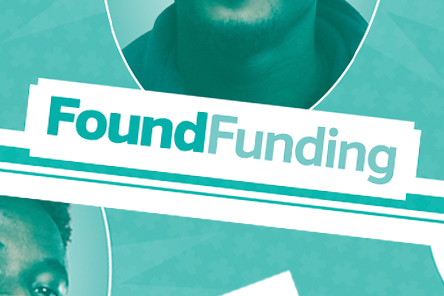 Find funding found funding2