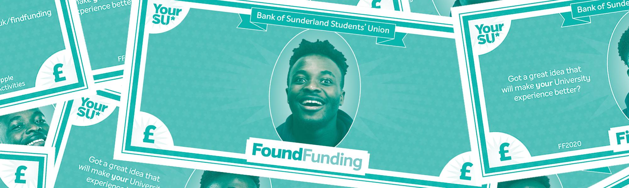 Full width banner found funding2
