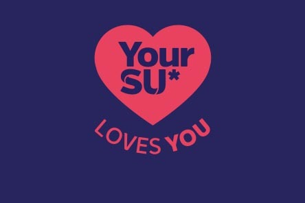 Your su loves you