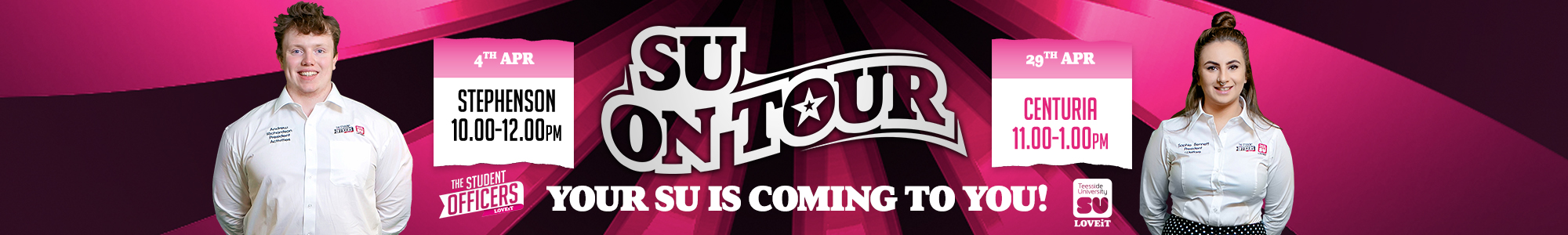 Su on tour small web banner updated