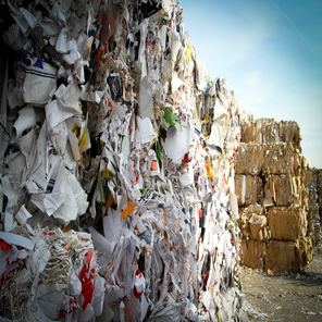 Cardboardrecycling