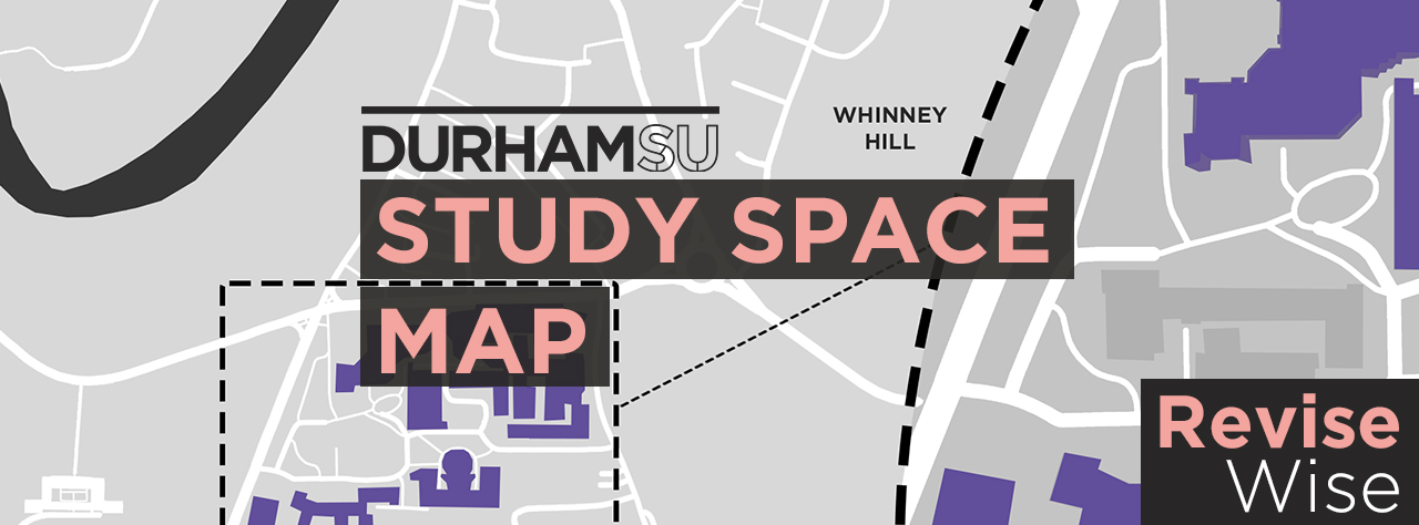 Study space home
