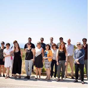 Crete meeting 2019 296