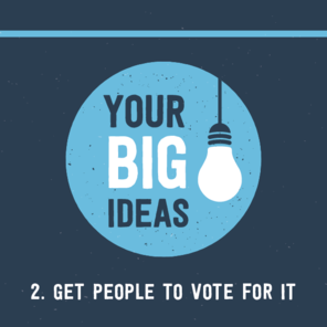 Your big ideas webtile 2