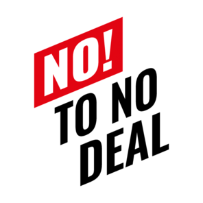 No to no deal