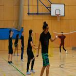 Badminton tgc