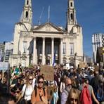 Climate demo
