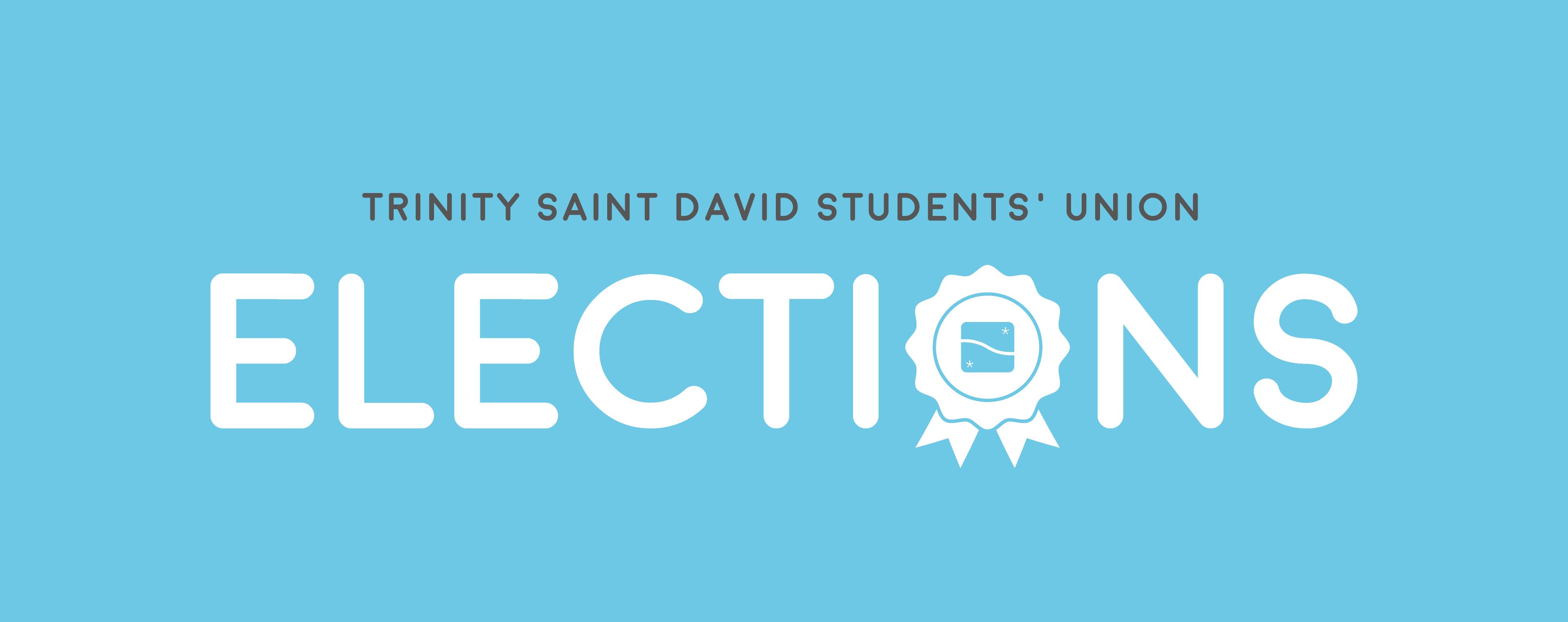 Tsdsu elections