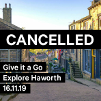 Haworth cancelled