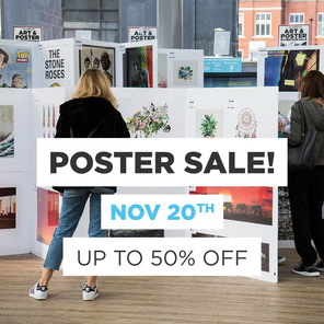 Poster sale2