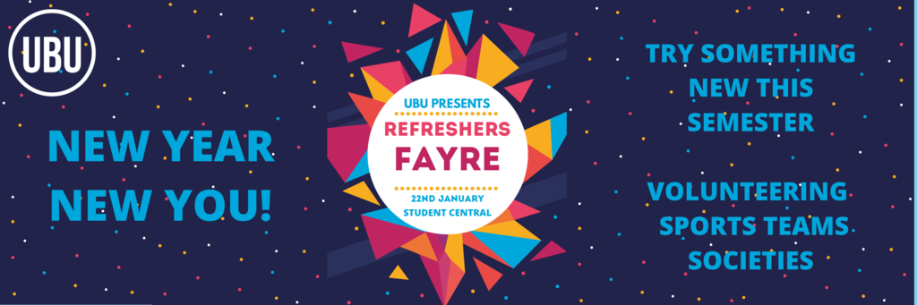 Refreshers fayre