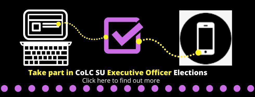 Exec officer advert