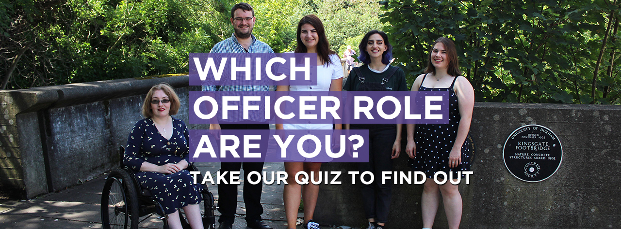 Officer quiz