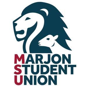 Marjon su logo