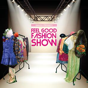 Fashion show web tile
