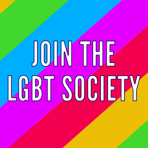 Join the lgbt societybox