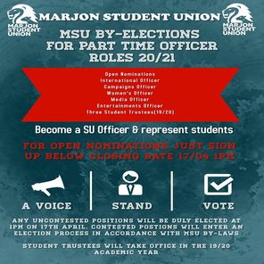 Msu by elections