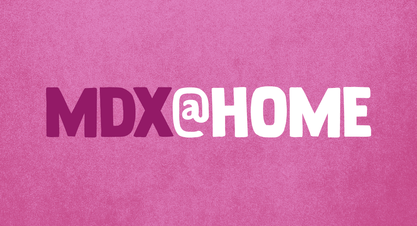 Mdx home homepage banner