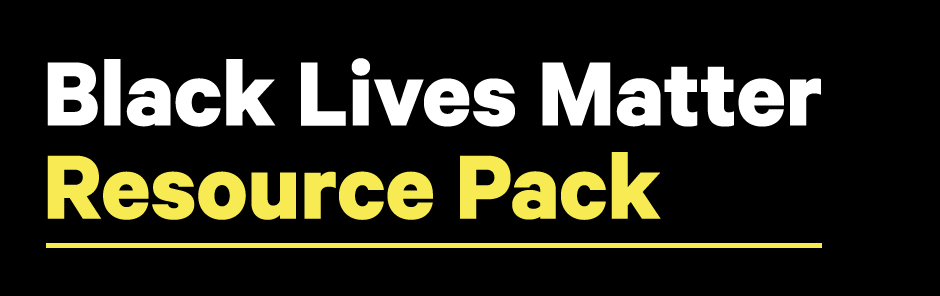 Blm resourse pack hm banner