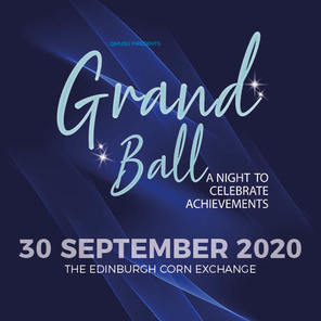 Grand ball web tile new date