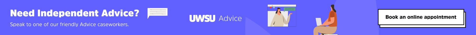 Advice ad