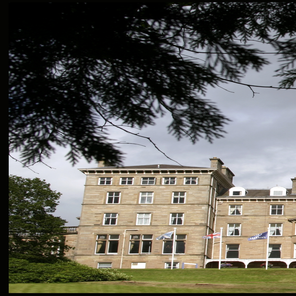 Doubletree by hilton dunblane pic left