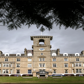 Doubletree by hilton dunblane pic mid