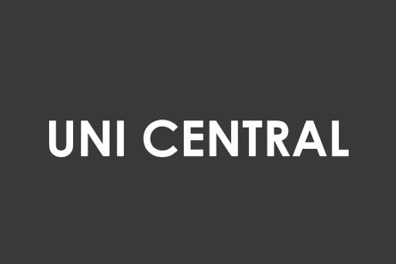 Uni central logo