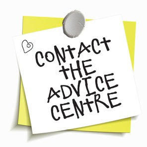 2x2 contact the advice centre