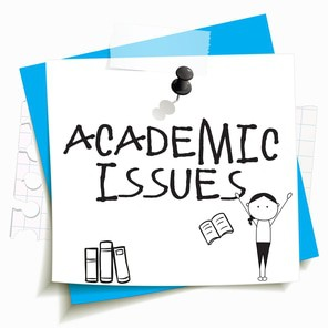 2x2 academic issues